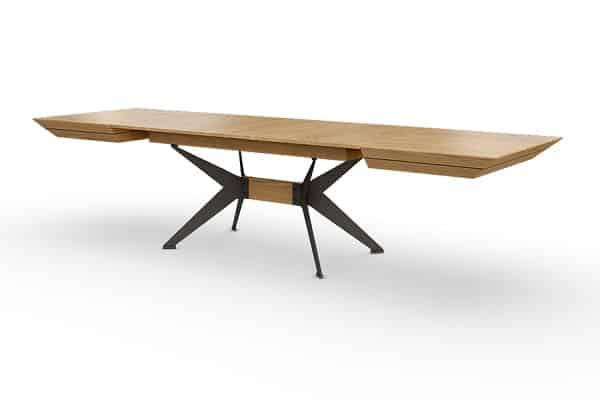 שולחן פינת אוכל דגם דניס VS