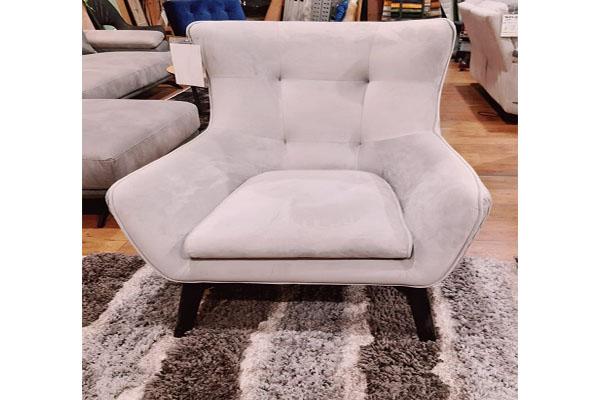 כורסא מעוצבת דגם מזרטי