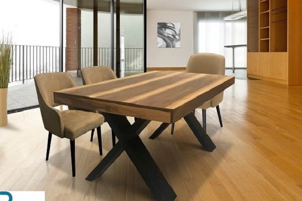 שולחן פינת אוכל דגם רוי