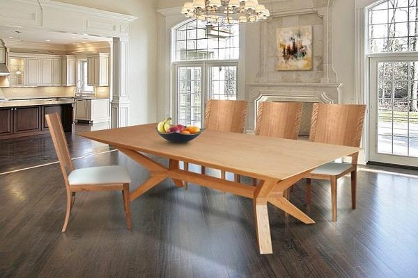שולחן פינת אוכל דגם SHARP