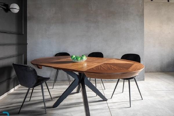 שולחן פינת אוכל דגם STAR