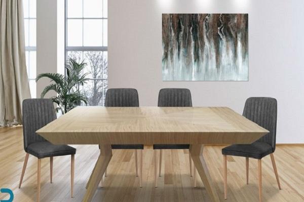 שולחן פינת אוכל דגם נינו