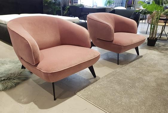 כורסא מעוצבת ריו