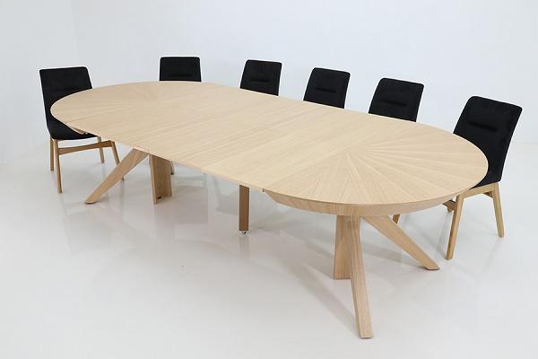שולחן פינת אוכל דגם סול