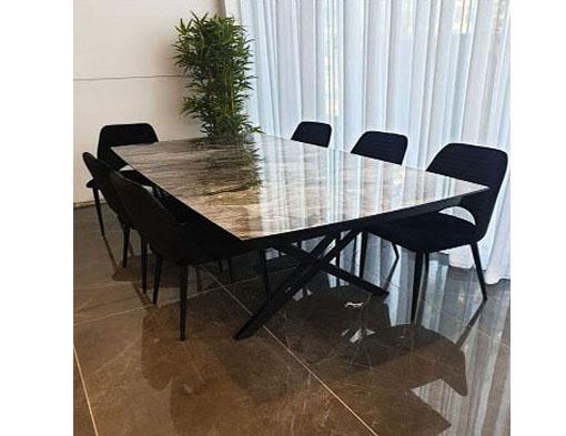 שולחן פינת אוכל דגם MO.Madrid