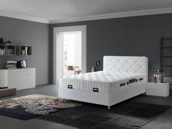 """מיטה זוגית יסמין כולל ארגז 1690 ש""""ח"""