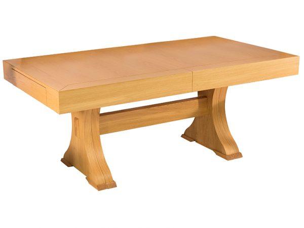 שולחן אוכל דגם טופז VS