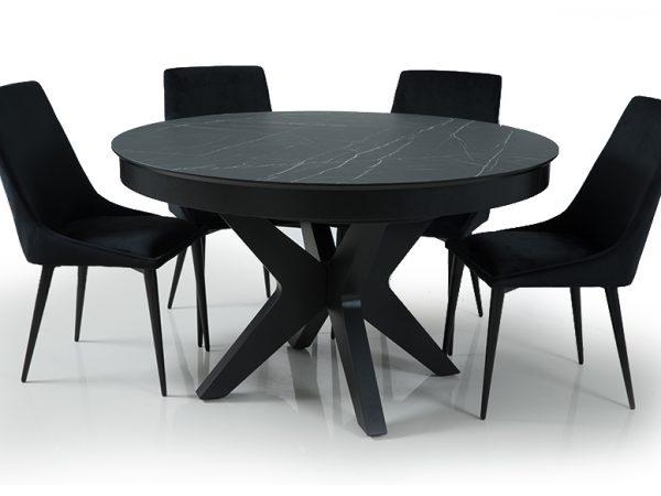 שולחן אוכל דגם מונרו VS