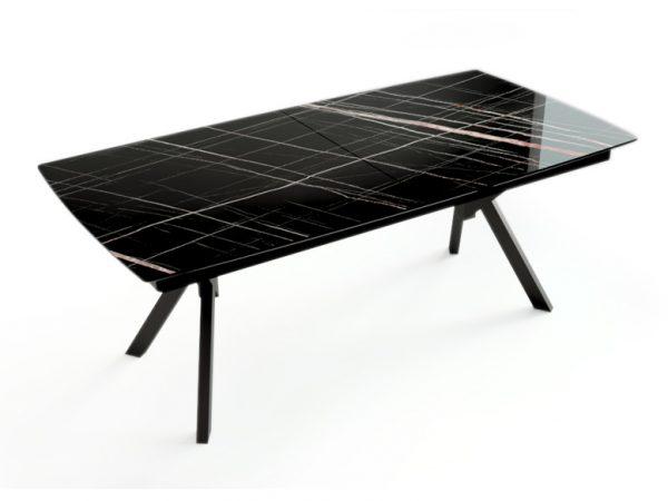 שולחן אוכל דגם ברונו VS